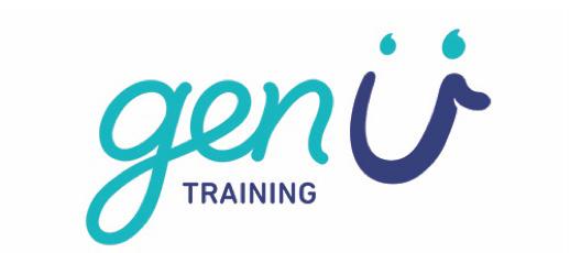 genu-training-logo